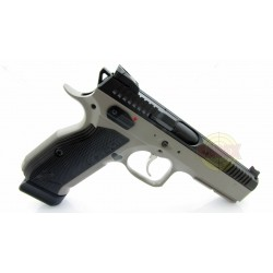 Pistolet bojowy palny CZ Shadow 2 Urban Grey 9 mm 9x19